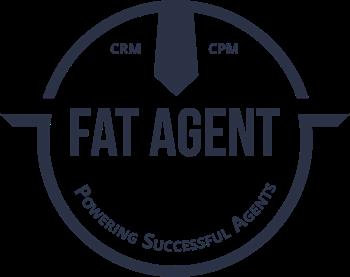 Fat Agent CRM Logo